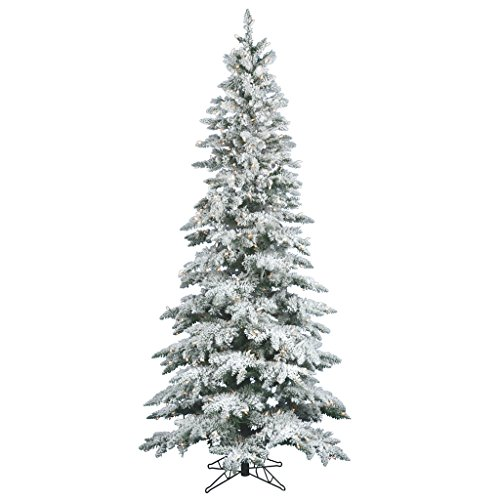 9 Artificial Christmas Tree With Led Lights