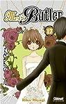 Mei's Butler, tome 17  par Miyagi