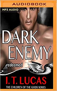 Book DARK ENEMY REDEEMED M