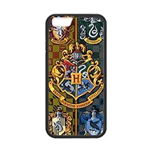 iPhone6 Plus 5.5 inch Phone Cases Black Harry Potter DTG153483