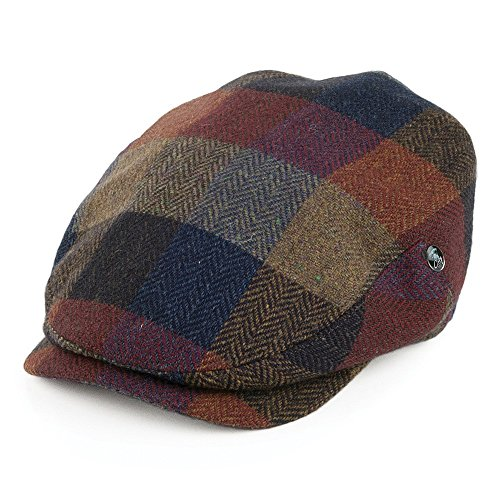 City Sports - Casquette souple - Homme Multicolore multicolore