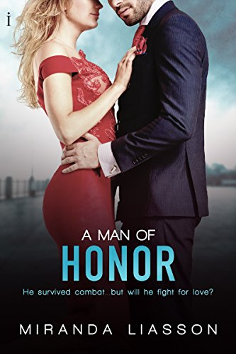 A Man of Honor (The Kingston Family)