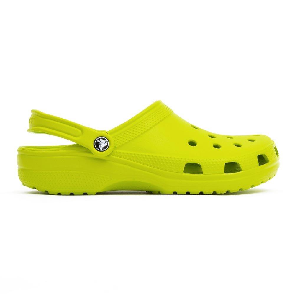 crocs Classic Unisex Erwachsene Clogs See Foam Billig und erschwinglich Im Verkauf