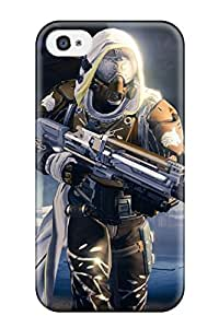 Premium Destiny Back Cover Snap On Case For Iphone 4/4s