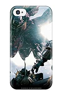 Awesome Case Cover/iphone 4/4s Defender Case Cover(monster Hunter)