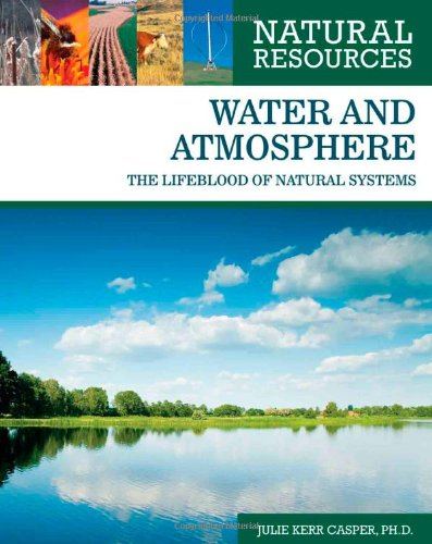 Water and Atmosphere: The Lifeblood of Natural