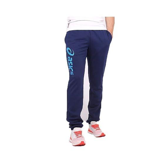 Pantalon Jogging Sigma Marine Sport Homme Asics Pantalons