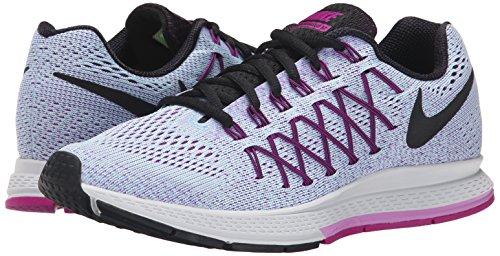 Wmns Nike De Air Noir Zoom Pegasus Chaussures Fuchsia Pour 32 Sport Gris Femme Zw1rHqwd