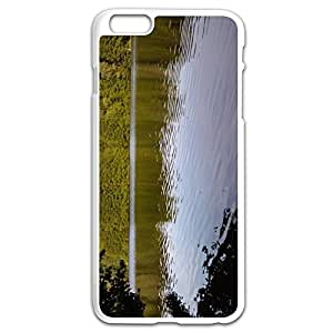 River-Cover For IPhone 6 Plus By Perfect/Printed Cases&Covers