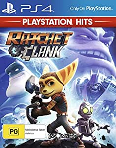 Ratchet & Clank  Hits (PlayStation 4)