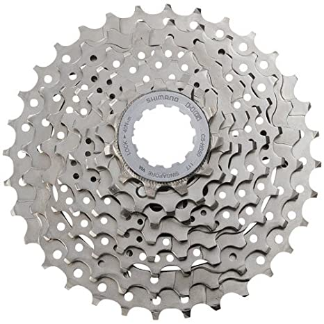 Bicycle Components & Parts Shimano 8 Speed Cassette Cassettes, Freewheels & Cogs
