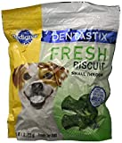 Cheap Dentastix Pedigreereg; Reg; Fresh Biscuit Small/Medium (1 Lb), Large