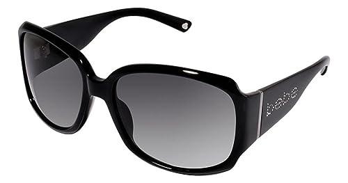 Amazon.com: Bebe BB 7003 APPEALING Jet – Gafas de sol, 58 mm ...