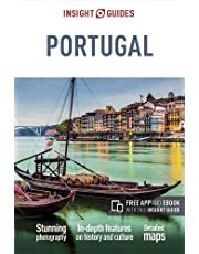 Insight Guides Portugal (Travel Guide with Free eBook)