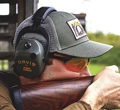 Orvis Electronic Earmuffs by Orvis