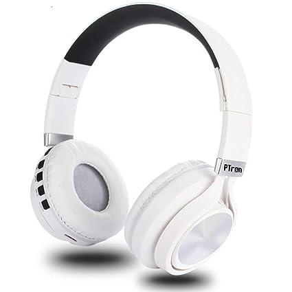 7c2838c9e42 PTron Kicks Headphone Wireless Earphone Bluetooth: Amazon.in: Electronics