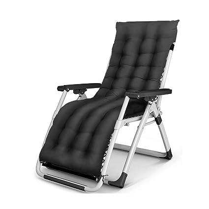 LJHA tumbona Tumbona, sillones reclinables plegables de ...