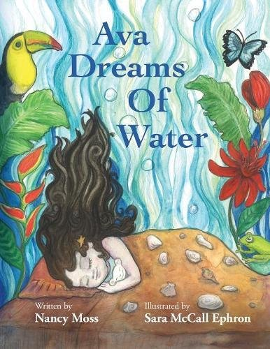 Download Ava Dreams of Water pdf