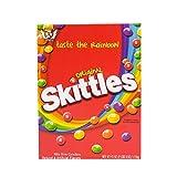 Giant Box Of Skittles