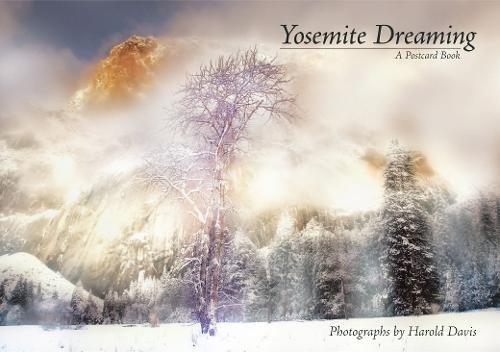 Yosemite Dreaming Postcard Book pdf