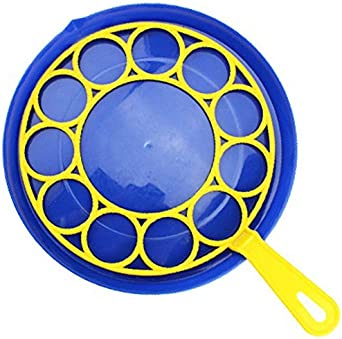 Water Blowing Toys Bubble Soap Bubble Blower Outdoor Game Child Kids Gift New