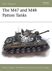 With Cold War fears mounting, the M47 and M48 were rushed into production – teething troubles were inevitable. In the decade that followed, however, these tanks proved to be the backbone of US armoured units. In its lifetime, the Patton has p...