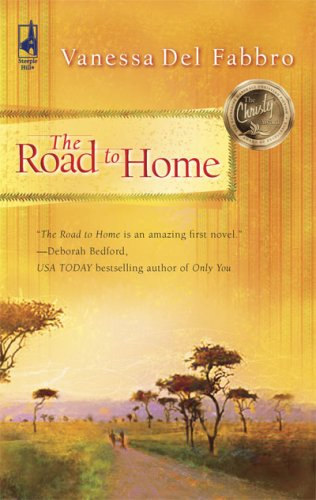 book cover of The Road to Home