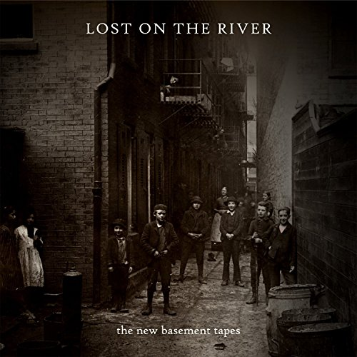 Price comparison product image Lost On The River [Deluxe Version]