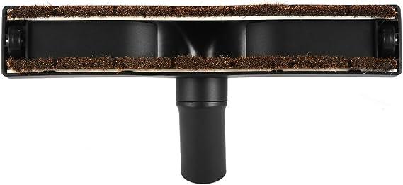 Siemens EIO et plus Rowenta Philips Largeur: 300 mm convient pour Bosch Outil Universel de nettoyage pour Brosses pour Sols durs avec connexion de 30 /à 38 mm Hoover Electrolux Samsung AEG