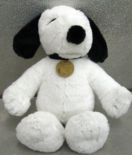 - Hallmark Classic Snoopy Plush Happiness Since 1950 Snoopy PAJ3221