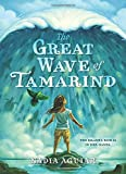 Great Wave of Tamarind (The Book of Tamarind)