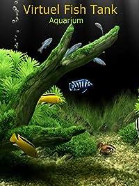 Virtual Aquarium Fish Tank Enormo Amazon