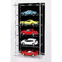 Atlantic Multicase 5x1: 5 adet 1/24 ölçek model araba için