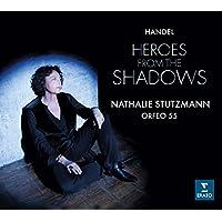 Haendel : Heroes from the Shadows