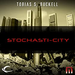 Stochasti-City