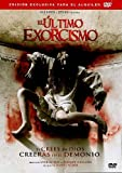 El Ultimo Exorcismo (Import Movie) (European Format - Zone 2) (2012) Patrick Fabian; Ashley Bell; Iris Bahr