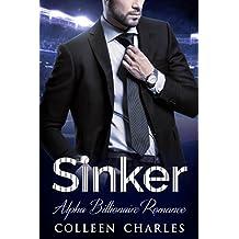 Sinker (Fishing For Billionaires Book 4)