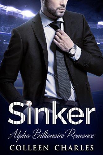 Sinker Billionaire Romance Colleen Charles ebook product image