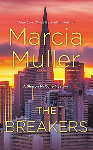 The Breakers (A Sharon McCone Mystery Book 34)
