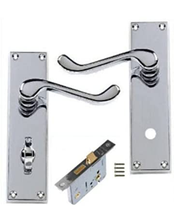 Door Handle Sets: Amazon.co.uk on