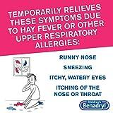 Children's Benadryl Allergy Chewables with