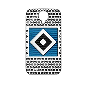 HNMD BVB 09 3D Phone Case for Samsung S4