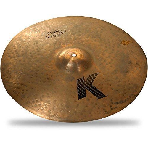(Zildjian K Custom 21