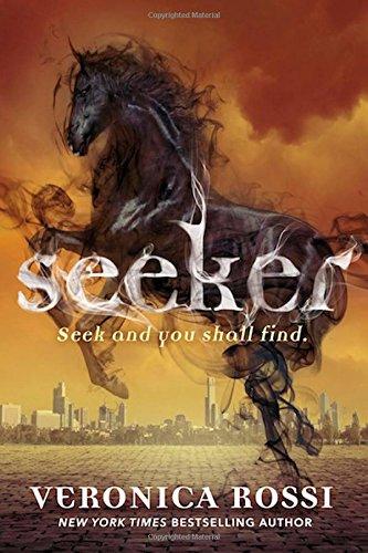 Read Online Seeker (Riders) PDF