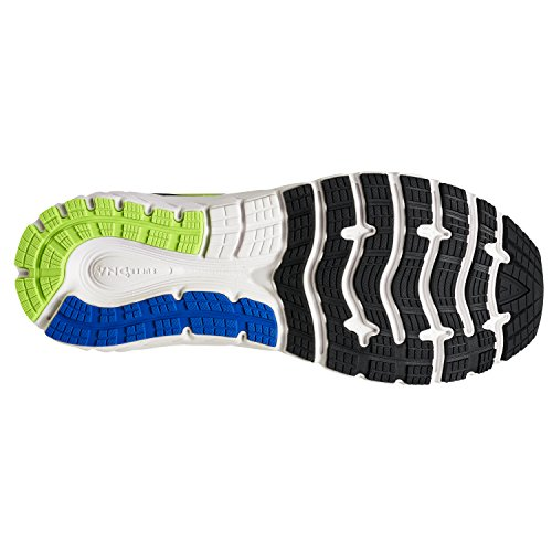 Men's Glycerin 15 Black / Electric Blue / Green Gecko 11.5 EE US Bajo Costo lwliK2LFr