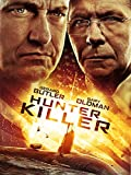Hunter Killer poster thumbnail