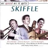 As Good As It Gets: Skiffle
