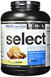 PEScience Select Protein 55 Supplement, Amazing Blondie, 3.88 Pound