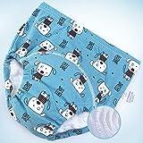 U0U Baby Cotton Training Pants Toddler Kids Potty