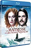 The French Lieutenant's Woman [ NON-USA FORMAT, Blu-Ray, Reg.B Import - France ]